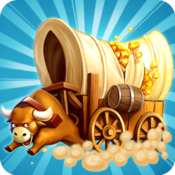 App Icon: The Oregon Trail: Settler