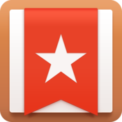 App Icon: Wunderlist: To-Do Liste