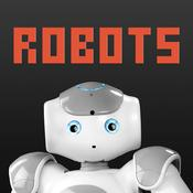 App Icon: Robots for iPad 1.6