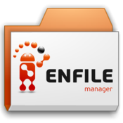 App Icon: EnFile File Manager