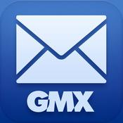 App Icon: GMX Mail 5.0.2