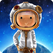 App Icon: Little Galaxy