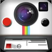 App Icon: InstaCards - Postkarten