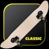 App Icon: Fingerboard: Skateboard