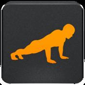 App Icon: Runtastic Push-Ups Liegestütze
