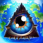 App Icon: Doodle God™ 3.0.15