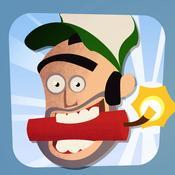 App Icon: Super Dynamite Fishing 1.3.0