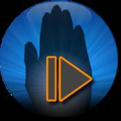 App Icon: Wave Control Pro