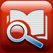 App Icon: eBook Search - Gratis-Bücher für iBooks und eBook-Reader 2.7
