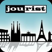 App Icon: Weltstädte. Der Audioführer