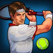 App Icon: Motion Tennis 1.6