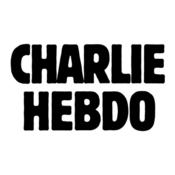 App Icon: Charlie Hebdo