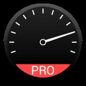 App Icon: SpeedView Pro