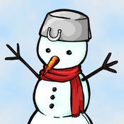 App Icon: Schneekugel 2.2