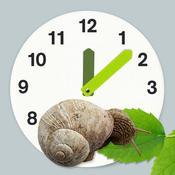 App Icon: Ich lerne die Uhr 1.2.2