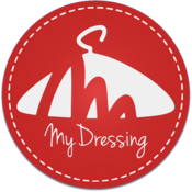 App Icon: My Dressing - Penderie & Mode