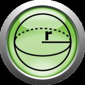 App Icon: Geometrie (Raumlehre) AD