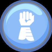 App Icon: Familien Quiz Duell