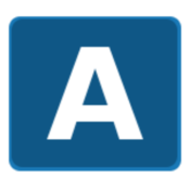 App Icon: A Word A Day