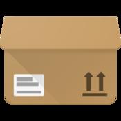 App Icon: Lieferungen Sendungsverfolgung