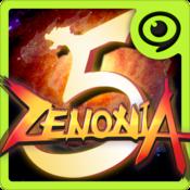 App Icon: ZENONIA® 5