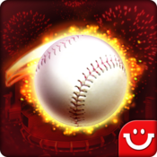 App Icon: Homerun Battle