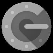 App Icon: Google Authenticator