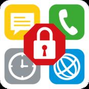 App Icon: Protect Your Kid Kinderschutz