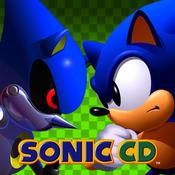 App Icon: Sonic CD 1.1.1