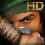 App Icon: Bowmaster HD 3.8