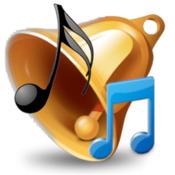 App Icon: Make My Ringtones
