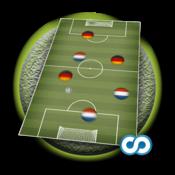 App Icon: Pocket Soccer