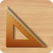 App Icon: Lineal : Smart Ruler