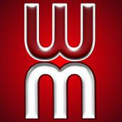 App Icon: Wahl-O-Meter 1.3