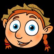 App Icon: Bauernhof - Spiele für Kinder