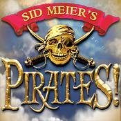 App Icon: Sid Meier's Pirates! for iPad 1.2.0