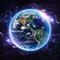 Magic Earth: GPS-Navigation, Offline-Karten, POI & Radarkameras