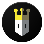 App Icon: Reigns