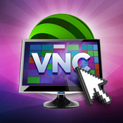 App Icon: Remoter: Remote Desktop (VNC) 4.8.03