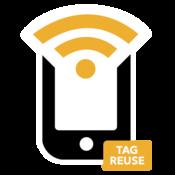 App Icon: Trigger: Tag Reuse Plugin