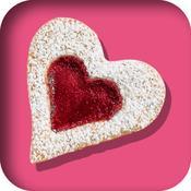 App Icon: Plätzchenrezepte - Backen für Weihnachten und Advent 1.1