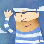 App Icon: Fiete Islands