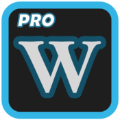 App Icon: xWriter Pro 4