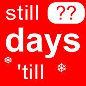 App Icon: Weihnachten Countdown 3.2