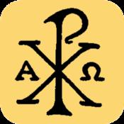 App Icon: Laudate  Nr. 1 katholische App