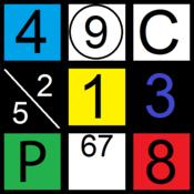 App Icon: mPuzzle Pro