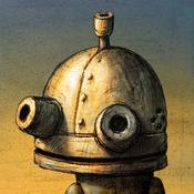 App Icon: Machinarium 2.0.3