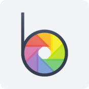 App Icon: BeFunky Photo Editor