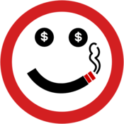 App Icon: Get Rich or Die Smoking