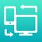 Air Transfer - Einfacher Dateiaustausch/Document zwischen PC und iPhone/iPad.